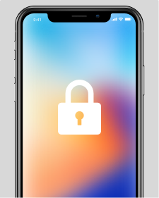 recover data from locked iphone