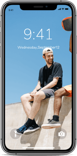 remove all types of iphone lock screen