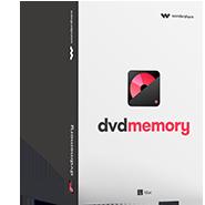 DVD Memory for Mac (Japanese)