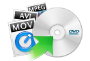iSkysoft DVD BurnerでVOB形式動画をDVD焼く方法