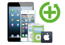 iOSデータ復元