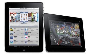iPad dvd