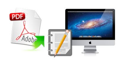 Mac(OS XのLion、Mavericks、YosemiteとEl Capitan含み)用OCR付きPDF編集ソフト