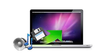 iPhoneからMacへ音楽を転送するやり方