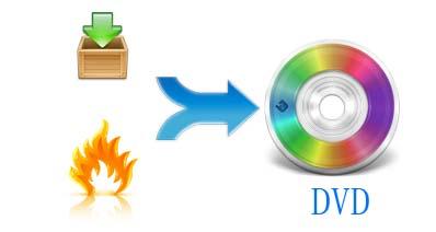 MacでトレントファイルをDVDに焼く方法