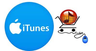 購入したiTunes音楽をダウンロードする方法