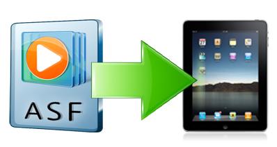 Mac上でiPadにASFを変換する方法