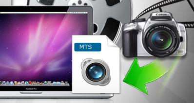Mac OS X El CapitanでキヤノンカメラのMTS/M2TSファイルを変換する方法