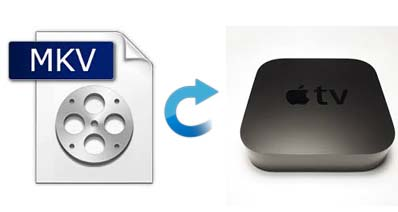 MacでMKVファイルをApple TV用に変換する方法