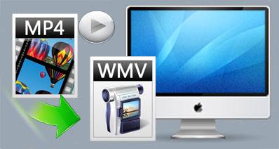 Mac(OS X El Capitanを含む)で、MP4をWMV動画に変換する方法