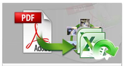 Mac(Mountain Lion、Mavericks)で、PDFファイルをExcelファイルに変換する方法