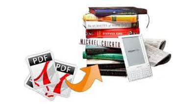PDFを電子ブックで読みやすい形式に変換するには?
