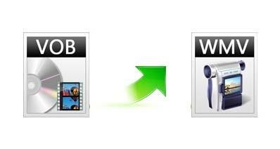 VOBからWMVに変換してWindowsで扱いやすくする方法