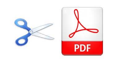 WindowsでPDFファイルをトリミング/切り取る