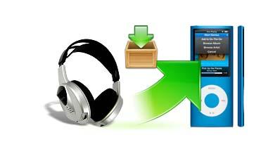 Yosemiteで音楽をダウンロードし、iTunesに転送する方法