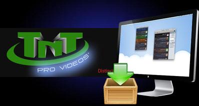 Mac OS XでTNT.tvから動画をダウンロードする方法