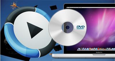 DVDフリックMac版(OS X 10.10 Yosemiteを含む)でDVDに焼く