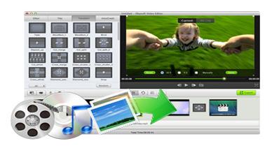 MacでMOV動画を編集する方法