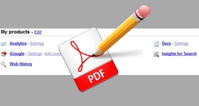 Google DocsでPDFを編集する方法