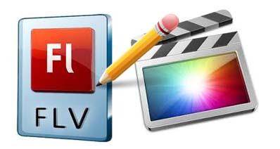 Final Cut Pro(Final Cut Expressを含む)からFLVファイルを書き出す方法
