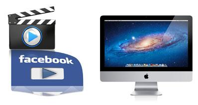 FacebookビデオをDVDに焼く方法
