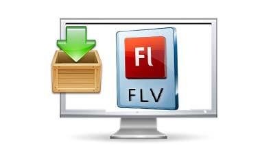Mac上でFLV動画をダウンロードする方法