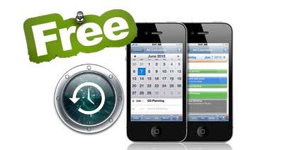 iSkysoft iPhone データ復元に関するプライバシーポリシー
