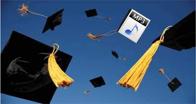 卒業スライドショー曲のアイデア