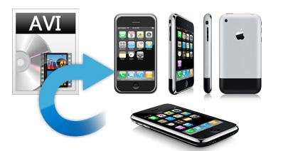 MacでAVIファイルをiPhone用に変換