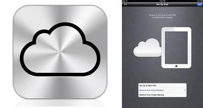 iCloudとはどんなもの?