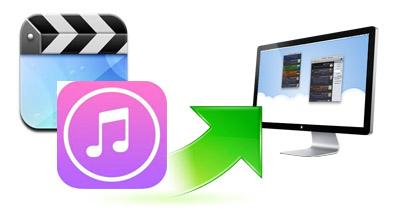 MacでiPodからiTunesに曲をコピー
