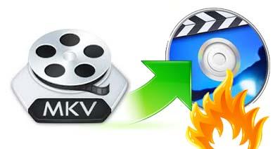 iDVDで対応していないMKV形式も対応しているiSkysoft DVD Burner for Mac