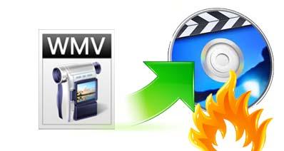 iDVD WMV:iDVDでWMVの動画を焼く