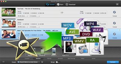 iMovieに取り込む!iMovieがサポートしている形式まとめ