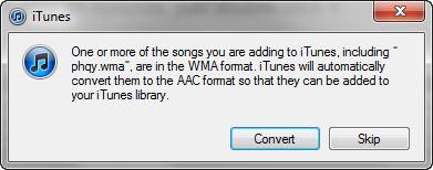 ipadでWMAを再生