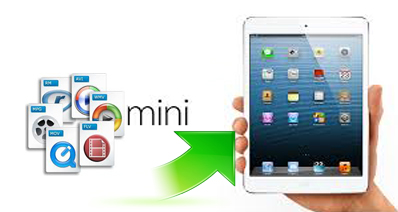 MacでiPad miniのデータを復元できるソフト