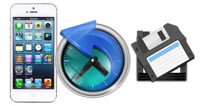 MacでiPhoneのバックアップやiosから復元できるソフトをご紹介