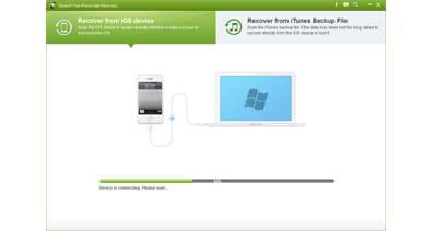 MacでiPhone6/6Plusの連絡先を復元する方法