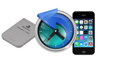 MacでiPhone6/6Plusのメモを復元する方法