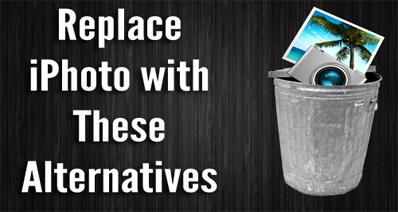 iPhotoからスライドショーをiDVDにエクスポートや焼く方法
