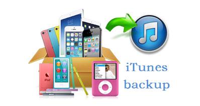 iTunes バックアップ 抽出:MacとPCでiTunesのバックアップファイルを作成する方法