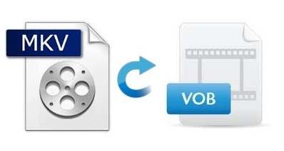 MKV2VOB Mac:MKVをVOBに変換しましょう
