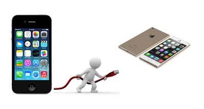 iphone4sメール復元(Mac)