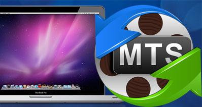 MacでMTSをMP3に変換する方法