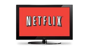 Netflixをテレビで視聴する方法
