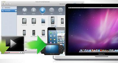 MacユーザーのためにOrbit Downloaderの代替になるソフト紹介