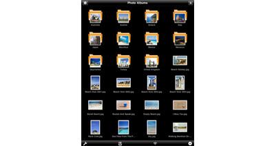 MacでiPhoneのアルバムを復元したい