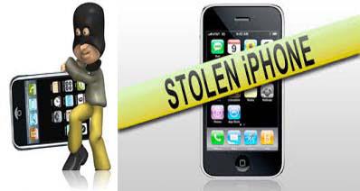 iPhoneが動かない時、盗まれた時、紛失した時、どうすればよいか