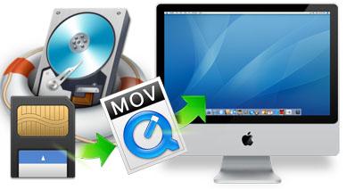 Macで動画のデータを復元する方法をご紹介