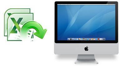 Macで壊れたエクセル、文書データを復元する方法